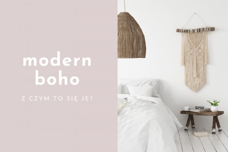 Modern boho – czy podbije polskie serca?